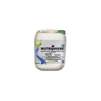 Ingrasamant lichid cu aplicare foliara, Nutriphuse (20 L), TCI