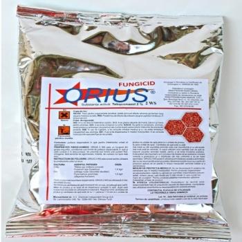 Fungicid Orius 2 WS (450 g), Adama