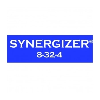 Ingrasamant lichid cu aplicare foliara si la sol, Synergizer  8-32-4  (20  L), JHB