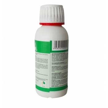 Ingrasamant lichid  cu aplicare foliara si la sol,  Biomin Calboro ( 100 ml),  Jhb