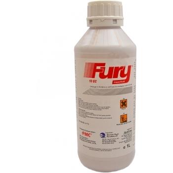 Insecticid Fury 10 EC(1 L) Summit Agro