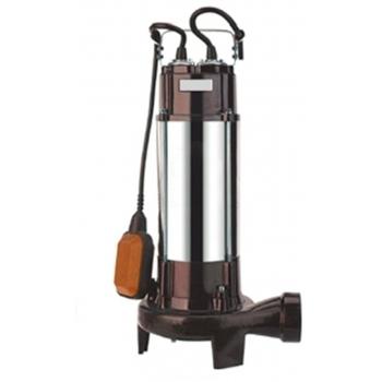 Pompa submersibila Ruris Aqua 35, putere motor 1300 W, debit 18 mc/h, Ruris