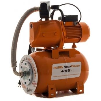Hidrofor Ruris Aquapower 4010, putere absorbita 1800W, debit 60l/min, Ruris
