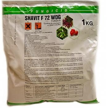 Fungicid Shavit F 72 WDG(1 kg) Adama