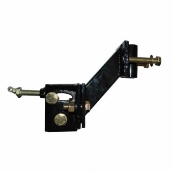 Adaptor reglabil de unghi pentru plug TS 103, Ruris