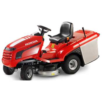 Tractoras de tuns gazonul  Honda HF2315K2, SBE, 13.1 CP, Honda