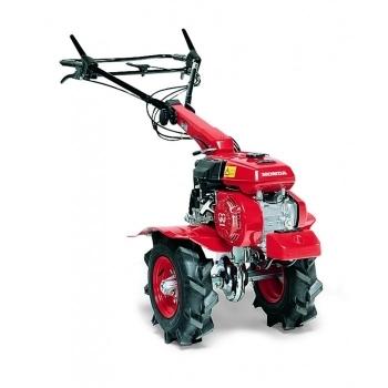 Motosapa Honda F560, benzina, putere 4.8 Cp, latime de lucru 30-80 cm, pornire la sfoara, 6 viteze inainte + 2 inapoi #2