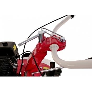 Motosapa PT 750A + roti de cauciuc 4.00 x 8, benzina, putere 7Cp, latime de lucru 60-90 cm, pornire la sfoara, 4 viteze inainte + 2 inapoi #7