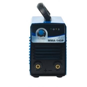 Velt Gospodar MMA 140P Invertor sudura DC IGBT, Vladicom Tools #2