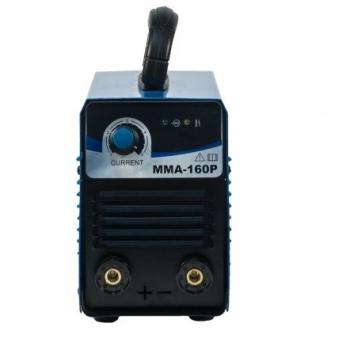 Velt Gospodar MMA 160P Invertor sudura DC IGBT, Vladicom Tools #2