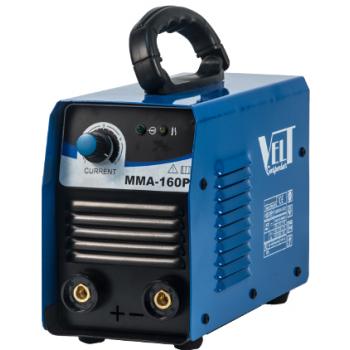 Velt Gospodar MMA 160P Invertor sudura DC IGBT, Vladicom Tools