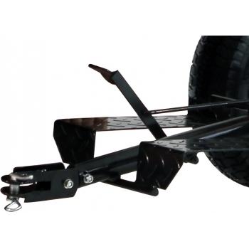 Motocositoare BDR 1200, cu 2 tamburi rotativi, 10.2 CP,  Vari #15
