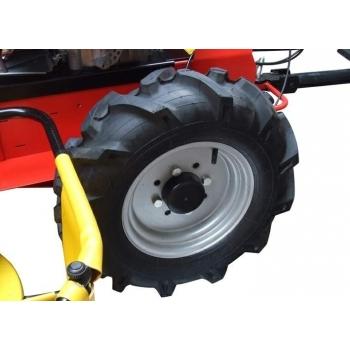 Motocositoare BDR 1200, cu 2 tamburi rotativi, 10.2 CP,  Vari #10