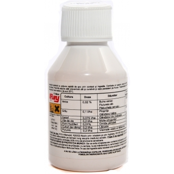 Insecticid Fury 10 EC(100 ml) Summit Agro #2