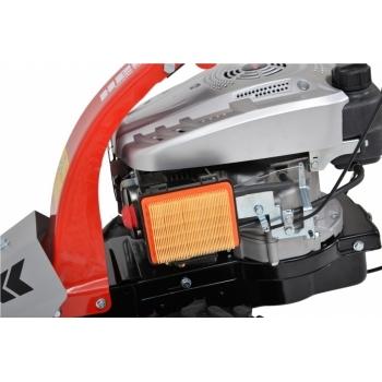 Motocositoare Hecht 587, 5 CP, inaltime de lucru 15-90 mm, motor in 4 timpi pe benzina, Hecht #13