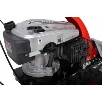 Motocositoare Hecht 587, 5 CP, inaltime de lucru 15-90 mm, motor in 4 timpi pe benzina, Hecht #7