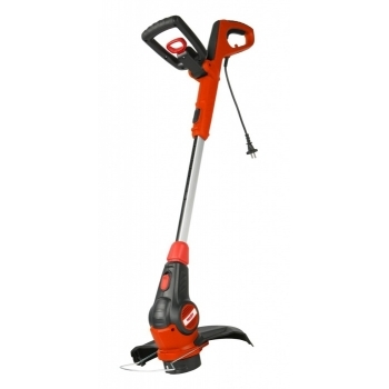 Trimmer electric Hecht 630, 600W, latime de taiere 30 cm, Hecht