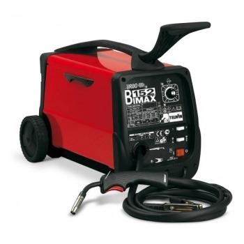 Aparat de sudura MIG/MAG Telwin Bimax 152 Turbo, 145 A, 230 V