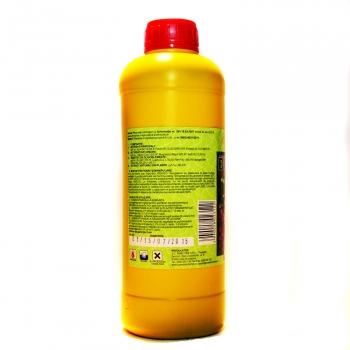 Ingrasamant lichid Bio, cu aplicare foliara,  Bionat Plus, 1L,  Panetone #2