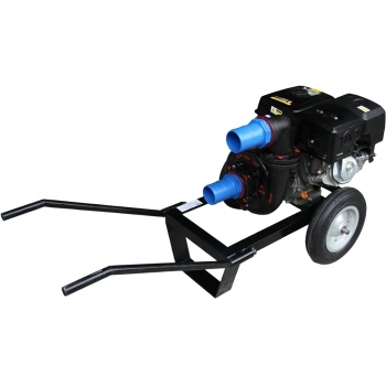 Motopompa Gardelina DWP 390 k, benzina, 13 cp, adancime abrsorbtie 7m,  debit refulare 1000l/h