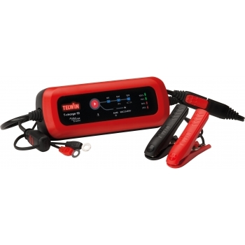Redresor auto Telwin T-Charge 12 6V/12V, 230 V, putere absorbtie 0.055 kW