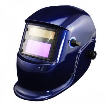 Masca de sudura Intensive Blue, cu cristale lichide si filtru de la 9 la 13