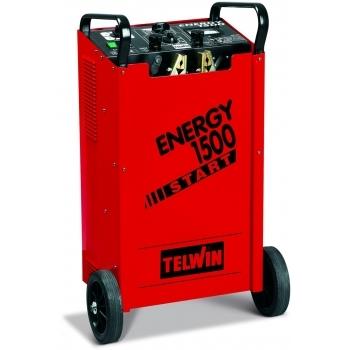 Robot de pornire Telwin Energy 1500 Start, 230-400, putere absorbtie 7-44 kW