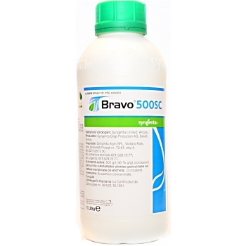 Fungicid Bravo 500SC(1L) Syngenta