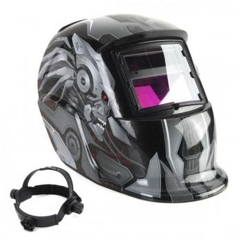 Masca de sudura cu cristale lichide Intensiv Transformers, cu filtru de la 9 la 13 #2