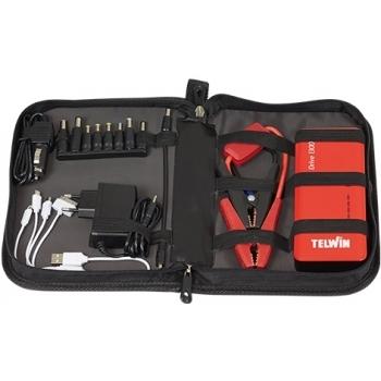 Dispozitiv de pornire Telwin Drive 13000, 230 V, 450-800 A #2