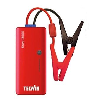 Dispozitiv de pornire Telwin Drive 13000, 230 V, 450-800 A #4