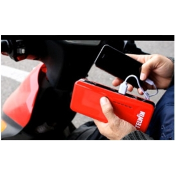 Dispozitiv de pornire Telwin Drive 13000, 230 V, 450-800 A #6