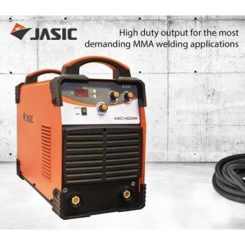 Invertor  de sudura MMA Jasic ARC 400, 400 A, 400 V, 1.6-6.0 mm #3