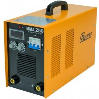 Invertor de sudura  MMA Giant 250, 250 A, 400 V, electrod 1.6-5.0 mm