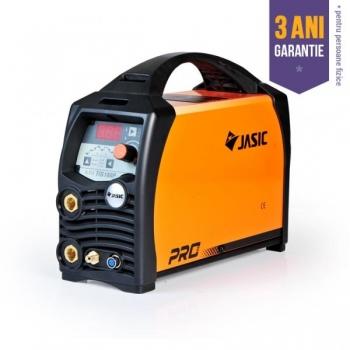 Aparat de sudura TIG/WIG Jasic TIG 180, 180A/160A, 230 V, 1.6-3.2 mm