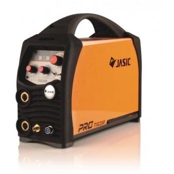 Aparat de sudura TIG/WIG Jasic TIG 200, 180A/200A, 230 V #2