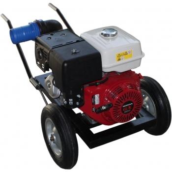 Motopompa Gardelina DWP 390 H3, motor Honda, benzina, 11 cp, adancime abrsorbtie 7m,  debit refulare 1000l/h #5