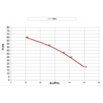 Motopompa Gardelina DWP 390 H3, motor Honda, benzina, 11 cp, adancime abrsorbtie 7m,  debit refulare 1000l/h #8