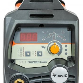 Aparat de sudura TIG Jasic TIG 200  AC/DC, 200 A/160A, 230 V, electrod 1.6-3.2 mm #4