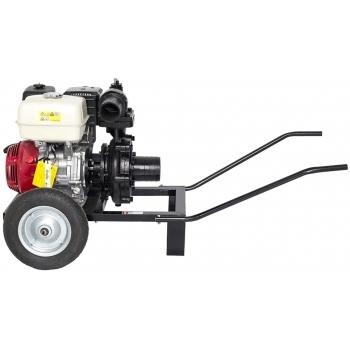 Motopompa Gardelina DWP 390 H4, motor Honda, benzina, 11 cp, adancime abrsorbtie 7m,  debit refulare 1000l/h #5