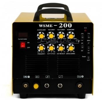 Invertor de sudura TIG/WIG Intensiv  WSME 200 AC/DC, 200A, 230 V, electrod 1.6-3.25 mm #2