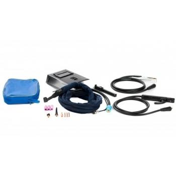 Invertor de sudura TIG/WIG Intensiv  WSME 200 AC/DC, 200A, 230 V, electrod 1.6-3.25 mm #5