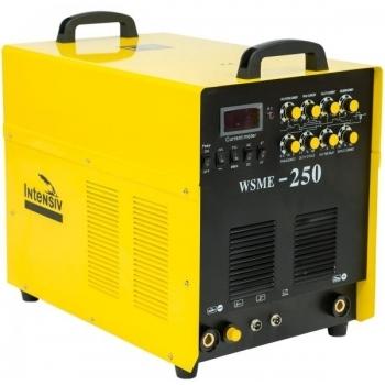 Aparat de sudura TIG/WIG Intensiv WSME 250 AC/DC, 250 A,  400 V, electrod 1.6-3.25 mm #2