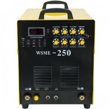 Aparat de sudura TIG/WIG Intensiv WSME 250 AC/DC, 250 A,  400 V, electrod 1.6-3.25 mm #3