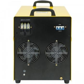 Aparat de sudura TIG/WIG Intensiv WSME 250 AC/DC, 250 A,  400 V, electrod 1.6-3.25 mm #5