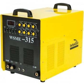 Invertor de sudura TIG/MMA Intensiv WSME 315 AC/DC, 315 A, 400 V, electrod 1.6-3.25 mm #2