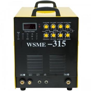 Invertor de sudura TIG/MMA Intensiv WSME 315 AC/DC, 315 A, 400 V, electrod 1.6-3.25 mm #3