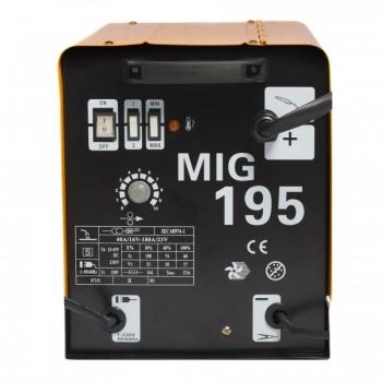 Aparat de sudura MIG/MAG Giant MIG 195, 180 A, 230 V #3