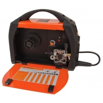 Aparat de sudura MIG/MAG Jasic MIG 200, 200 A, 230 V, electrod 1.6-4.0 mm #2