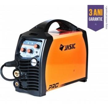 Aparat de sudura MIG/MAG Jasic MIG 200, 200 A, 230 V, electrod 1.6-4.0 mm